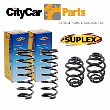 1 x Rear Coil Spring SKODA OCTAVIA 1.4 TSI 01/11/2008 > Onwards